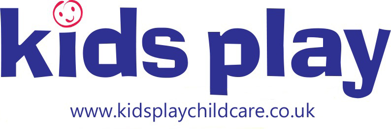 Kids Play Logo