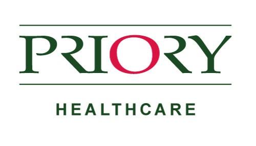 Priory Healthcare Logo MK Jan 18