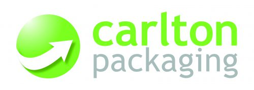 Carlton Packaging logo