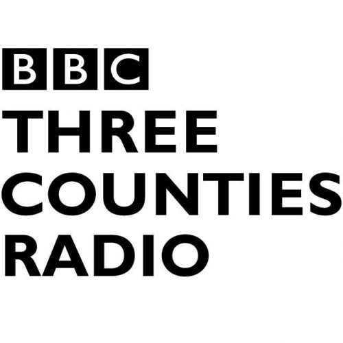 BBC Three Counties Logo