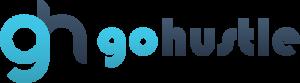 Go Hustle logo
