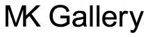 MK Gallery web logo