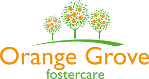 Orange Grove Foster Care Logo