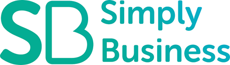 New Simply Business Rebrand Logo