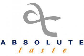 Absolute Taste correct logo