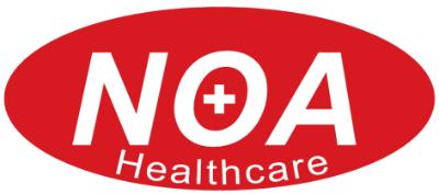 Noa Healthcare Logo MK JAN 18