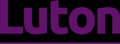 Luton Council Logo - MK SEPT 18