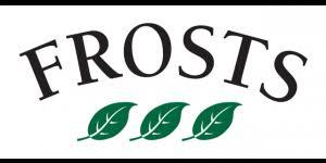 Frosts Garden Centre logo