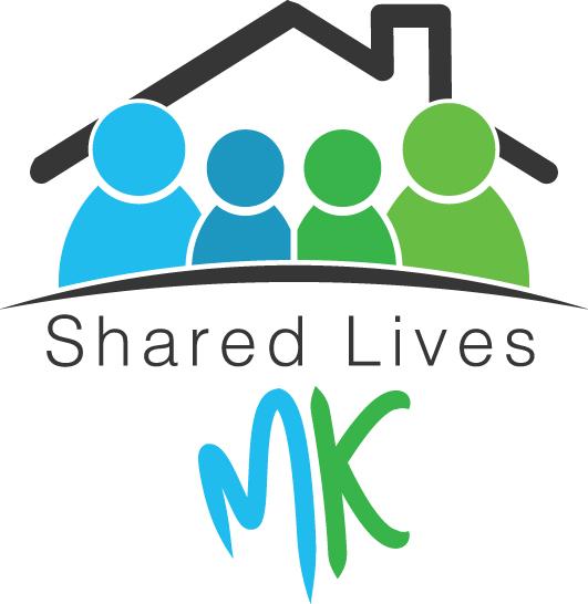 Shared Lives Logo