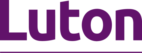 Luton Council Logo - MK SEPT 18
