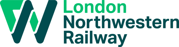 London Northwestern Railway Logo - MK SEPT 18