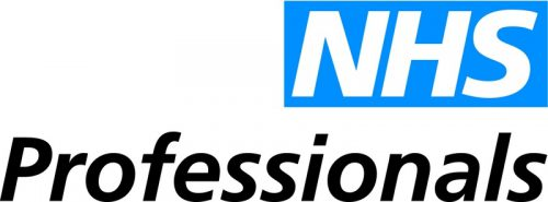 NHS Professionals Logo - MK SEPT 18