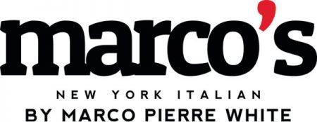 Marco Pierre Italian Logo - MK SEPT 18