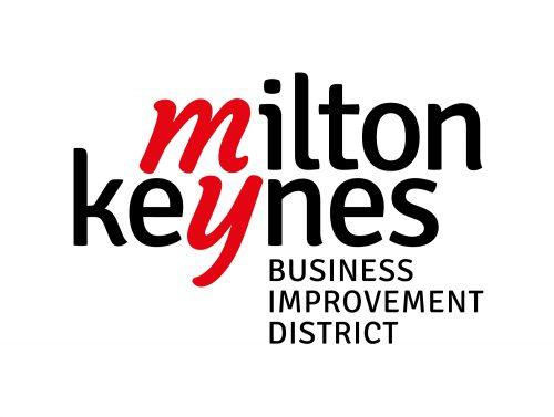 My Milton Keynes logo