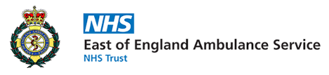 East of England Ambulance Service logo