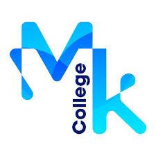 MK College logo new