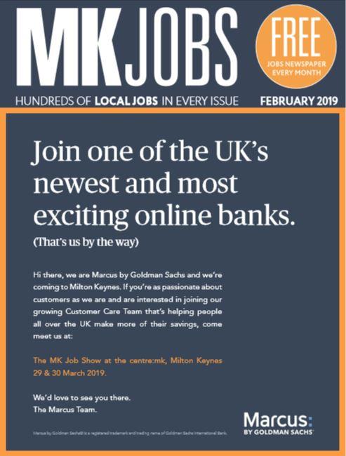 MK Jobs Newspaper