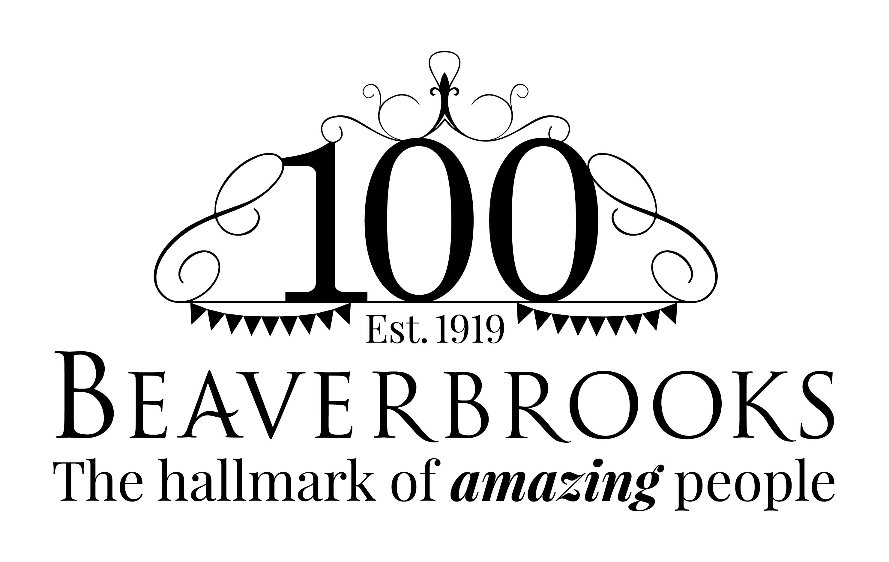 Beaverbrooks 100 year