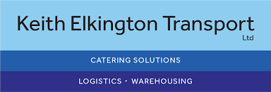 Keith Elkington Transport logo