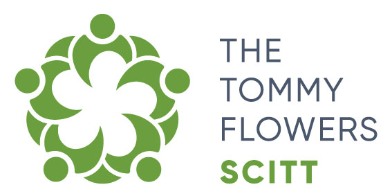 Tommy Flowers logo