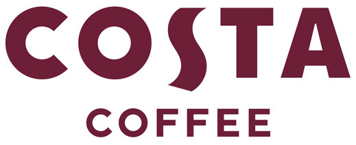 Costa Coffee Logo 2019