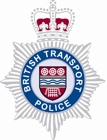 Briitish Transport Police 2