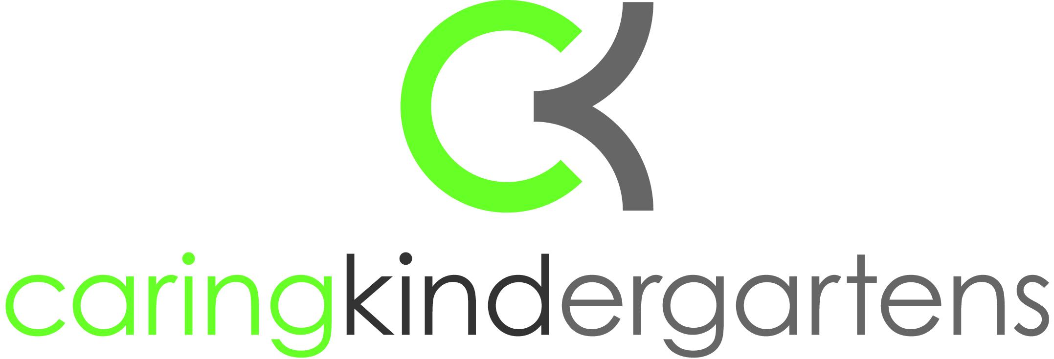 Caring Kindergarten logo