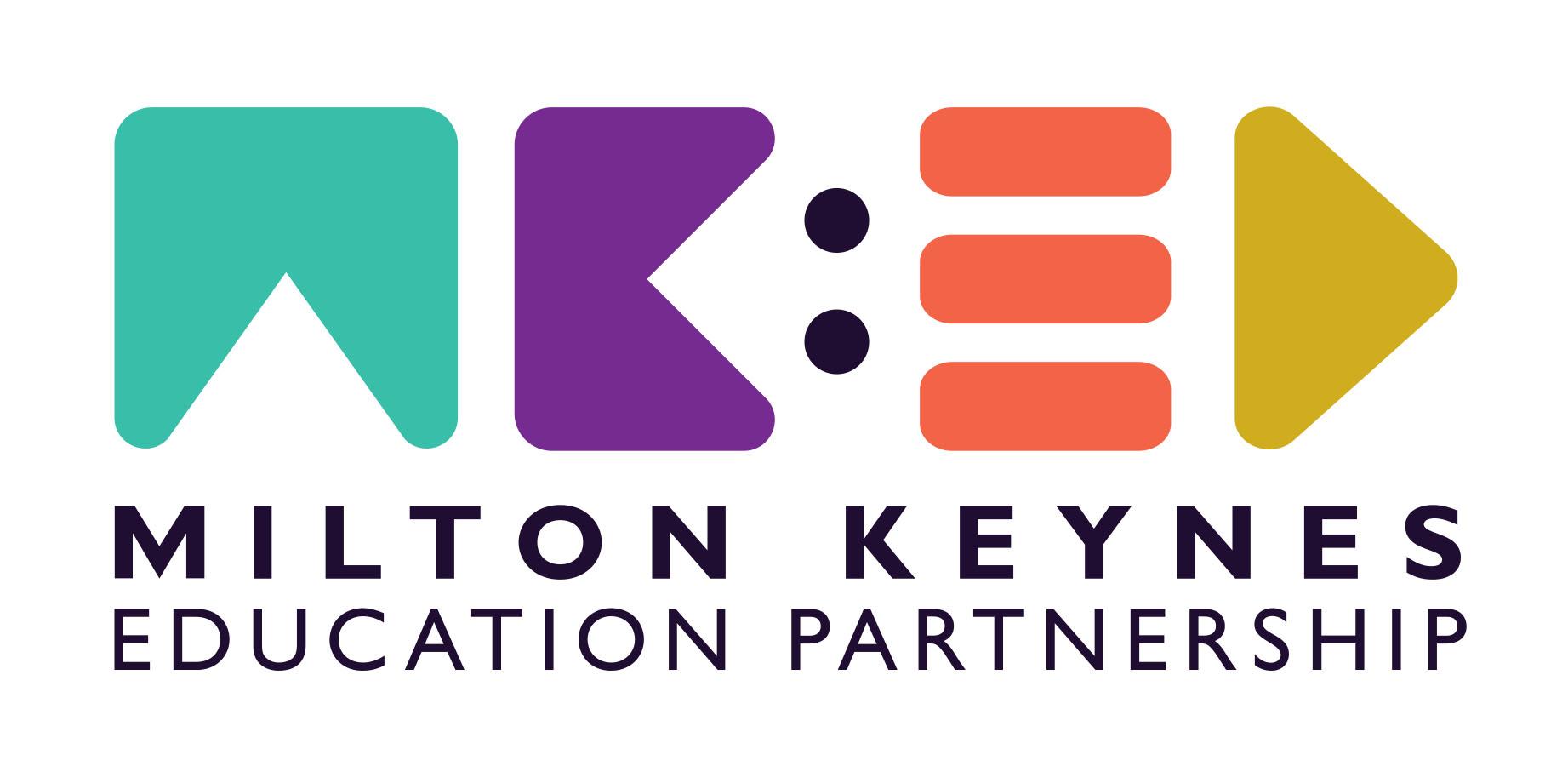Milton Keynes Educational Partnership Logo