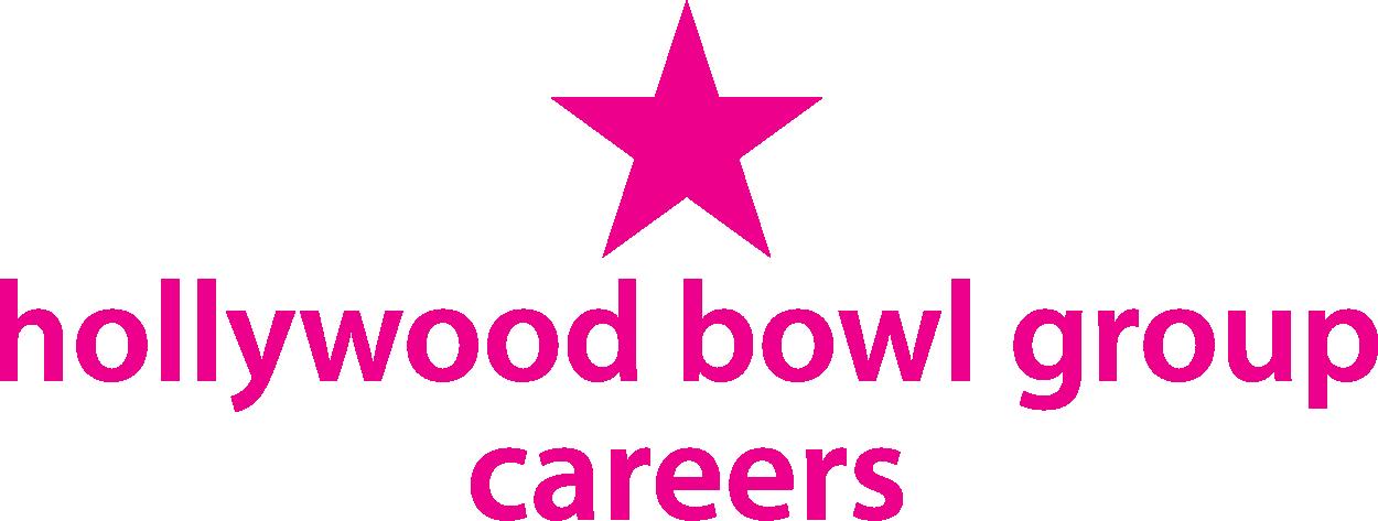 Hollywood bowl careers logo