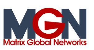 Matrix Global Networks logo