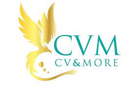 CV and More logo