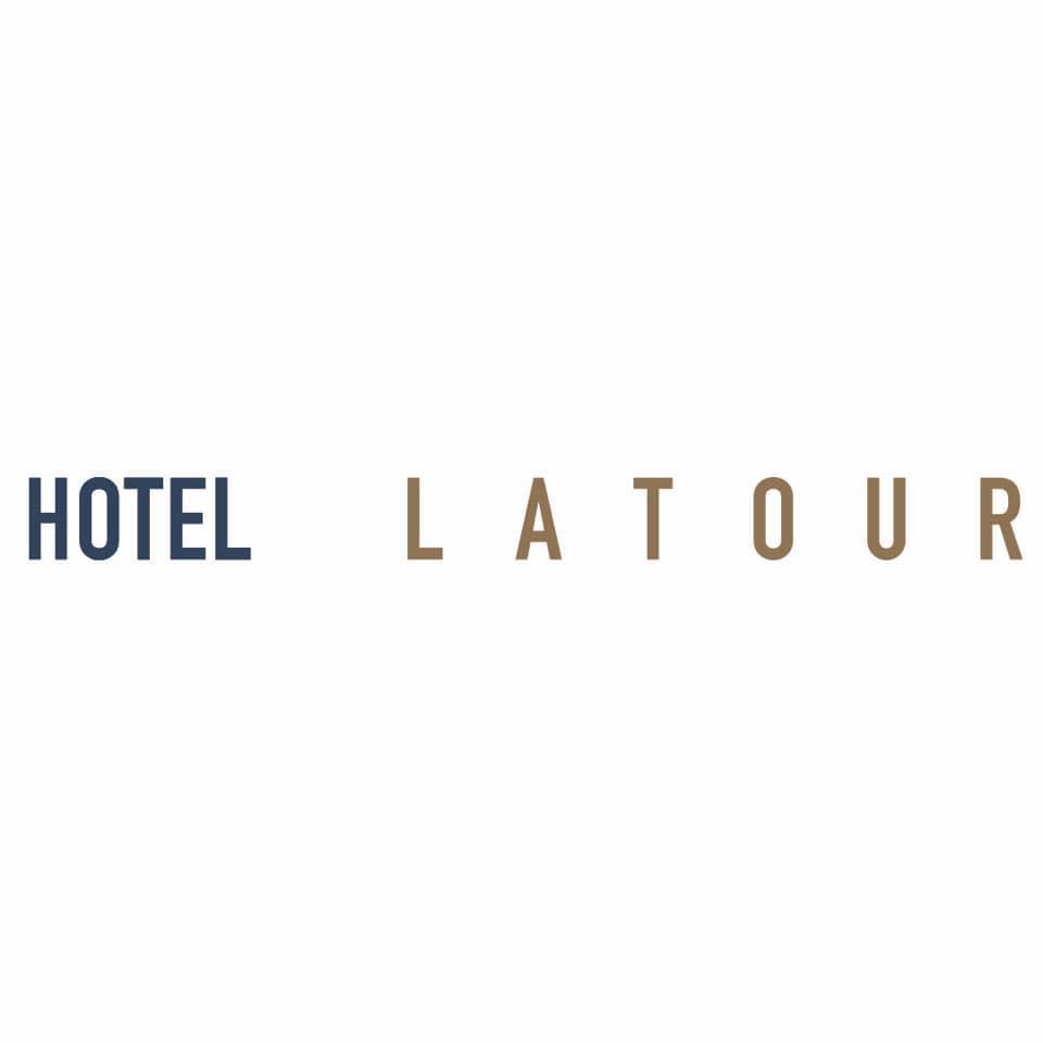 Hotel La Tour Logo