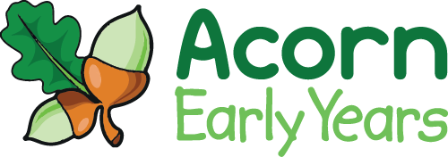 Acorn Early Years Logo 2021