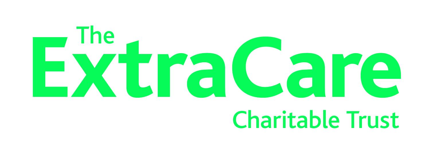 Extracare new logo 2021