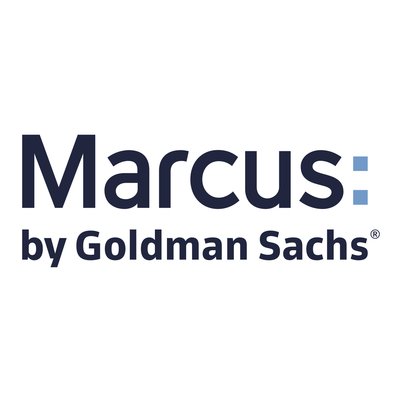 Marcus Bank 2021 logo