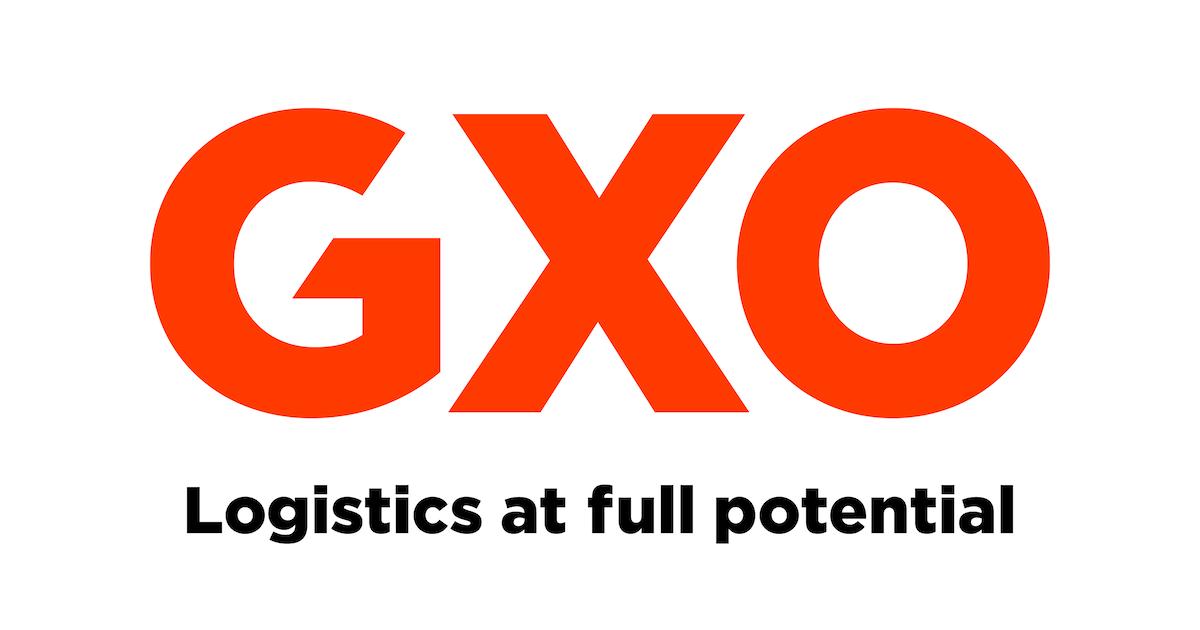 GX0 Logo