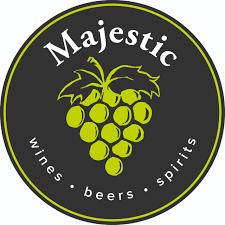 Majestic Wines logo